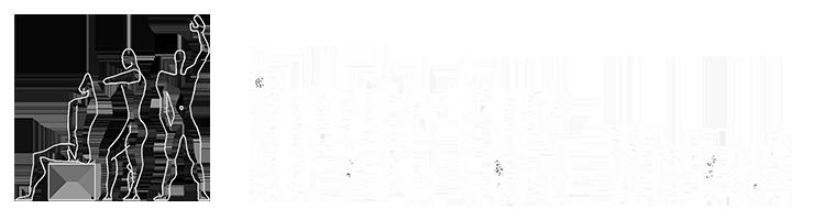 Entrenamiento personal logo & titulo
