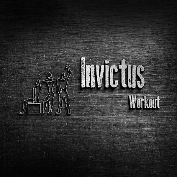 Invictus - Logo y título